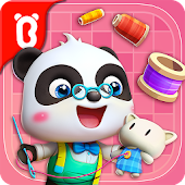Tải Game Baby Panda's Doll Shop