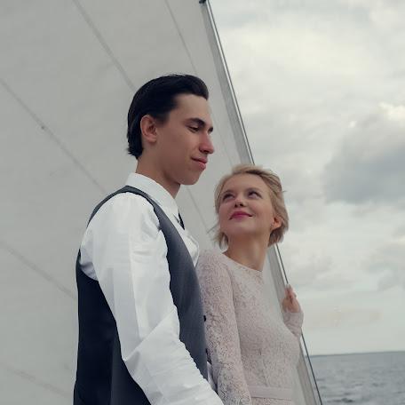Fotógrafo de bodas Regina Brus (reginabrus). Foto del 28.10.2017