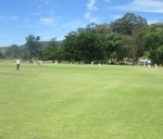 Paarl CC 1st vs Hermanus CC 1st 50 Over Compitition : Paarl Cricket Club