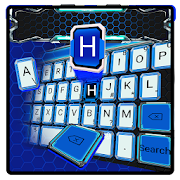 Artificial Intelligence Keyboard Theme 6.2.23.2019 Icon
