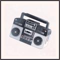 特大ラジオ