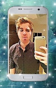 Shane Dawson Wallpaper - náhled