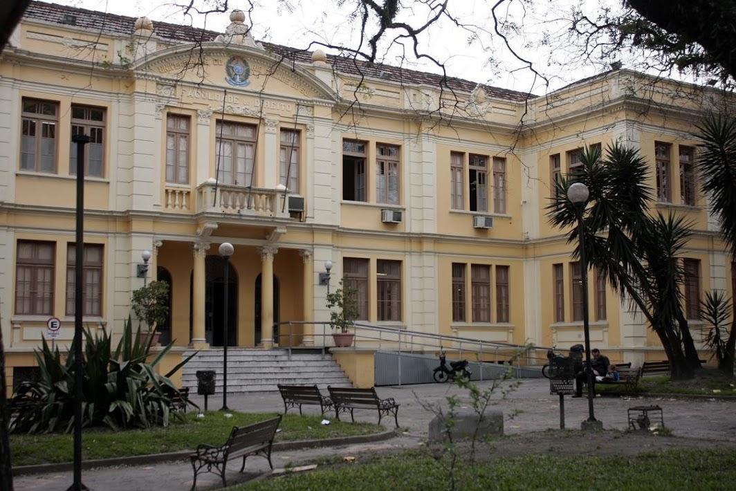 Faculdade de Direito da Universidade Federal de Pelotas