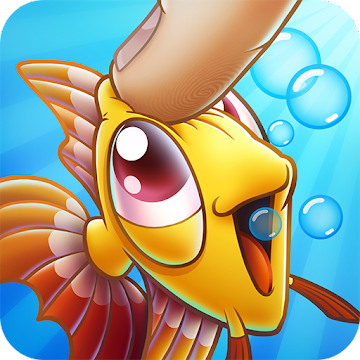 Epic Fish Evolution - Merge Game