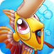 Epic Fish Evolution - Merge Game - Androidアプリ