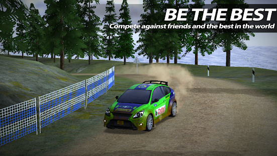 Rush Rally 2- screenshot thumbnail