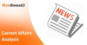 Current Affairs Analysis for UPSC IAS Exam 2020