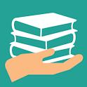 Handy Library - Book Organizer icon