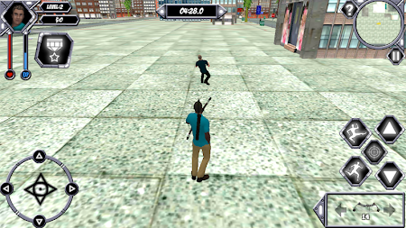 Gangster Simulator 1.0 screenshot 8674