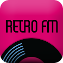 Retro FM Eesti icon