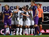 Pro League: Charleroi dompte le Beerschot et creuse encore l'écart