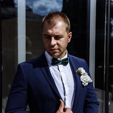 Wedding photographer Sergey Alekseev (alekseevsergey). Photo of 29.08.2018