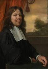 Foto: Jan Havickszoon Steen (Leiden, 1625 of 1626 – aldaar, begraven 23 februari 1679) was een kunstschilder uit Nederland in de 17e eeuw, de tijd van de Nederlandse barokke schilderkunst. Zijn werk is van ongelijke kwaliteit, maar mensenkennis, humor en uitbundig kleurgebruik zijn belangrijke kenmerken van zijn werk.