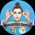 Mascarillas Caseras icon