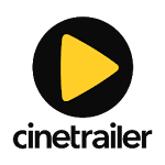 CineTrailer Cinema & Showtimes 4.0.48
