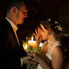 Wedding photographer Dasha Salina (Escorzo). Photo of 03.05.2018