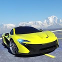 City Car Racing Simulator icon