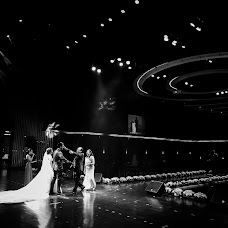 Wedding photographer Nopakiat Huangtong (Remind). Photo of 01.02.2018