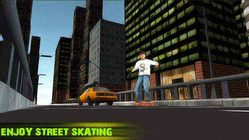 ストリートスケート2015