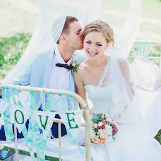 結婚式の写真家Ekaterina Yarec (yarets)。30.03.2016の写真
