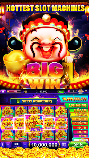 Gold Fortune Casinou2122 - Free Vegas Slots 5.3.0.47 screenshots 2