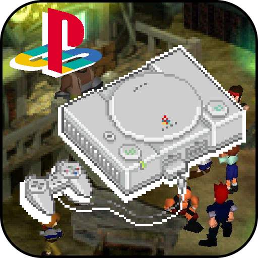 UltraPS1 - PS One Emulator - Apps on Google Play