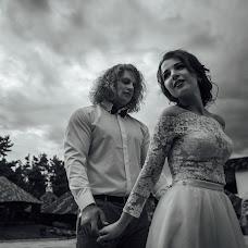 Wedding photographer Aleksey Vaschuk (Vaschuck). Photo of 15.08.2017