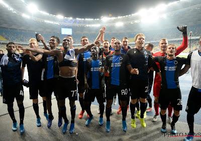 Le coach du Dynamo Kiev prend la porte au lendemain de l'élimination par Bruges !
