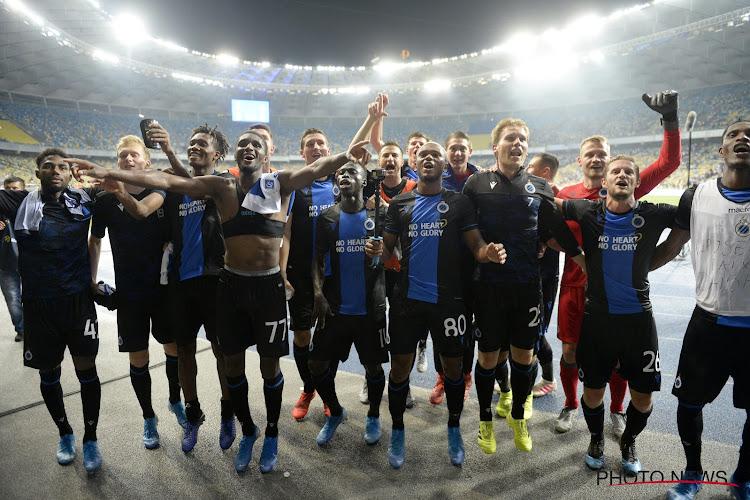 Op bezoek bij de banken na de mercato: Club Brugge telt het geld, Antwerp is één van de enige in het rood (en we hebben het niet over de shirts)