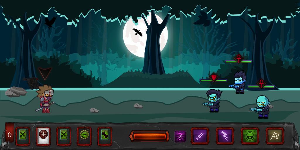 Vampyre: World at stake - 12