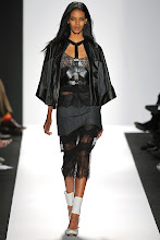 Photo: What are your thoughts on this piece from the BCBG Max Azria show?