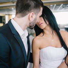 Wedding photographer Yakov Bogdanov (yashkabog). Photo of 26.02.2016