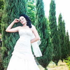 Wedding photographer Natalya Tiunova (NATALITIUNOVA75). Photo of 01.08.2014