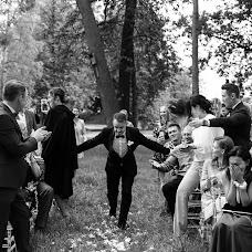 Fotógrafo de bodas Pavel Golubnichiy (PGphoto). Foto del 27.09.2018