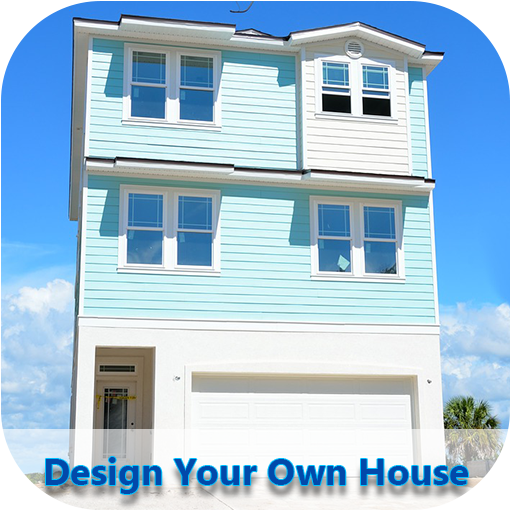 Design Your Own House