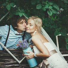 Wedding photographer Natalya Postnikova (PoSNatali). Photo of 14.08.2014