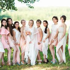 Wedding photographer Alena Shpinatova (Alena101). Photo of 26.07.2016