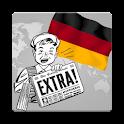 Deutschland Nachrichten icon