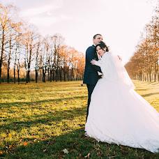 Wedding photographer Alena Khudyakova (a1enka). Photo of 05.05.2017
