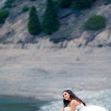 Wedding photographer Andrey Pachevskiy (pachevskiy). Photo of 16.05.2015