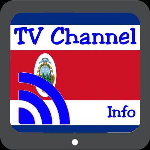TV Costa Rica Info Channel