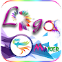Logo maker 2017 APK icon