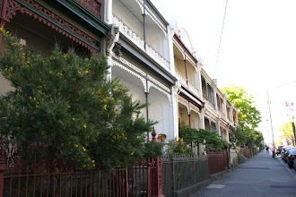 Photo: Year 2 Day 141 - Victorian Buildings in Melbourne