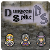 ローグライクRPG Dungeon Spike