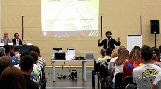 Inversión de 1 millón de euros para Educación
