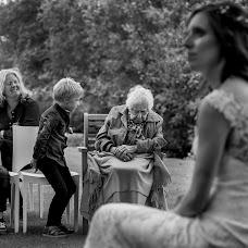Wedding photographer Els Korsten (korsten). Photo of 18.09.2017