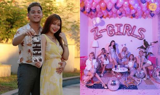 Filipino K-pop Idol Announces Pregnancy; Won't Be Returning To Korea