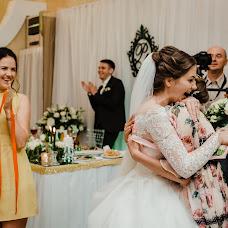 Wedding photographer Yana Levchenko (yanalev). Photo of 22.06.2018