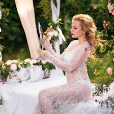 Wedding photographer Sasha Badretdinova (alexa1990). Photo of 20.07.2017