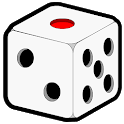 Key Dice Cup icon